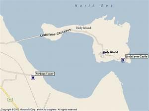 Lindisfarne Castle Beblowe Craig Holy Island Wedding ...