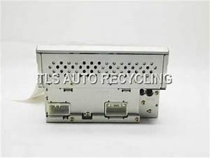 2002 Toyota Sequoia Radio Audio    Amp - 86120-08130 - Used