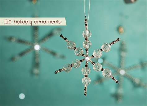 illuminated snowflake ornament tutorial