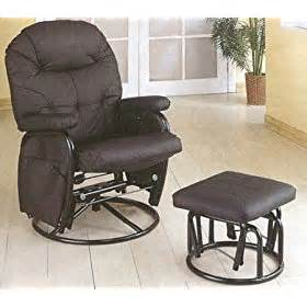 rocking chairs recliner glider chair