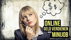 Minijob Von Zu Hause : online geld verdienen oder minijob nebenjob de ~ Buech-reservation.com Haus und Dekorationen
