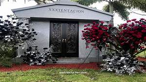 Inside Slain Rapper XxxTentacion Mausoleum Maybach Media