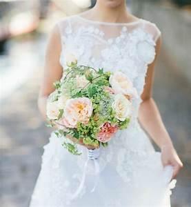 bouquet de mariee et decoration florale pour votre mariage With chambre bébé design avec fleuriste mariage