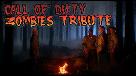 duty call zombies going