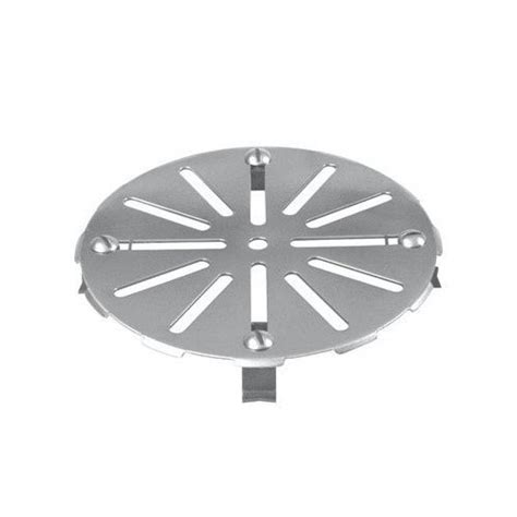 sioux chief floor drain replacement strainer sioux chief 847 7 adjustable replacement floor drain