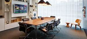 Attaining Better Employees Experiences In Meeting Rooms