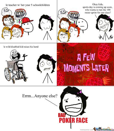 School Sucks Meme - disability sucks by sonofchaos meme center