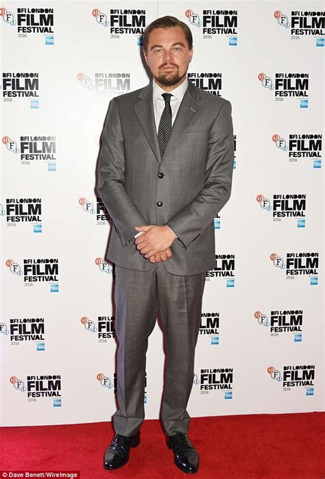 Leonardo DiCaprio makes plea to tackle climate change at ...