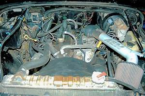 Moses Ludel U0026 39 S 4wd Mechanix Magazine  U2013 Yj  U0026 Tj Jeep Stroker