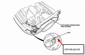 2003 Accord Fuse Box Location