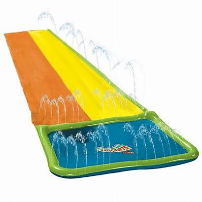 Slip Slide Water Wham Double Lane Xl