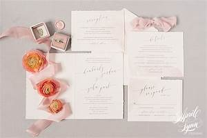 blog april lynn designs custom stationery design With weddingwire luxury invitations