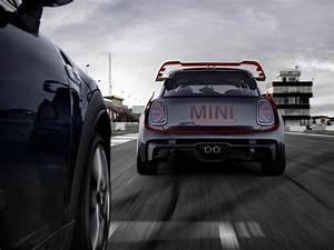 Mini Cooper 2018 Prix : albums photos mini john cooper works gp concept 2018 ~ Maxctalentgroup.com Avis de Voitures