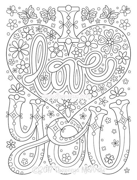 coloring books  thaneeya images  pinterest