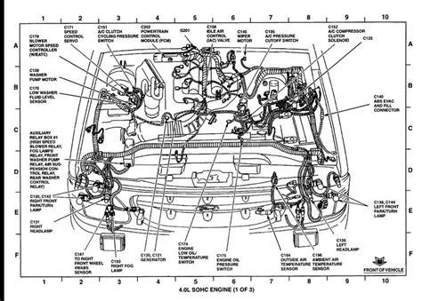 98 Explorer Engine Diagram by 2010 Ford Explorer Parts Diagram Ford Get Free Image