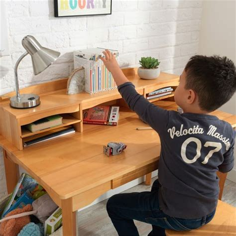 Kidkraft Avalon Desk With Hutch by Kidkraft Avalon Desk With Hutch And Chair In