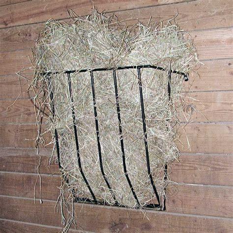 wall mount hay rack farmtek