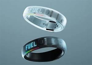 New Nike+ FuelBand colors launch at Nike and Apple retail ...