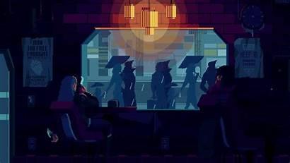 Lofi Fi Lo Wallpapers Anime Backgrounds Pc