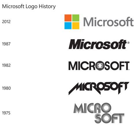 microsoft unveils a new corporate logo corporate news hexus net