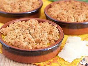 Crumble Salé Parmesan : crumble sal butternut et bacon jardin des ~ Nature-et-papiers.com Idées de Décoration