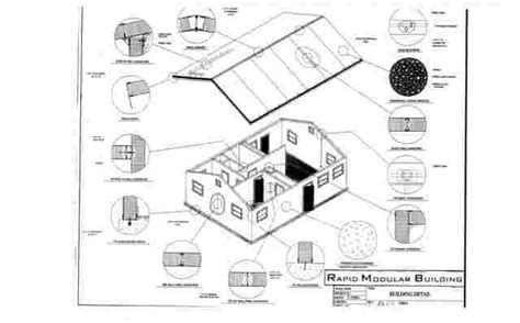 modular home construction details prefab homes
