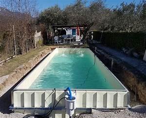 Styropor Pool Bauen : bauen sie ihren pool selbst wir helfen ihnen dabei garten in 2019 garten ~ Frokenaadalensverden.com Haus und Dekorationen