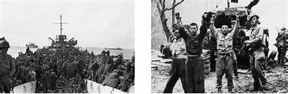 Pusan Inchon Defense War Korean Landing Perimeter