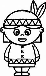 Coloring Native Indian Pages American Printable Drawing Sheets Getdrawings Indians Flag India Cherokee Boy Kachina Kokopelli Adults Fresh Getcolorings Pueblo sketch template