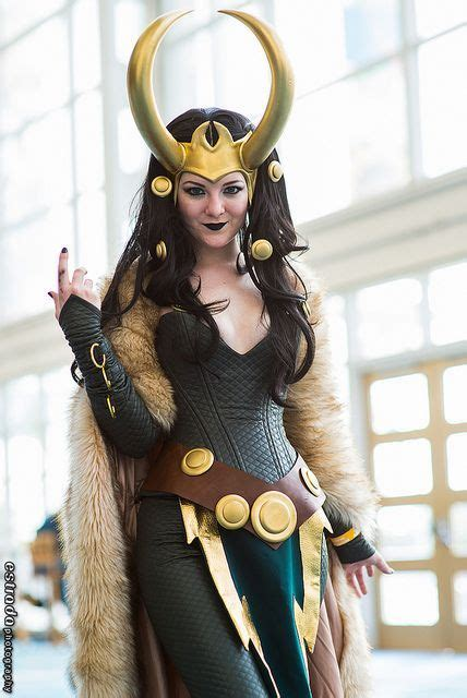 26 Best Images About Lady Loki Inspiration Board On