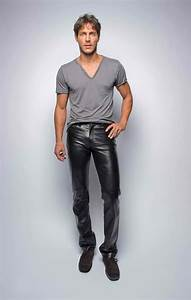 Http//liamhubpages.hubpages.com/hub/Best-Leather-Pants-for-Men-2013 | Men in Leather Pants ...