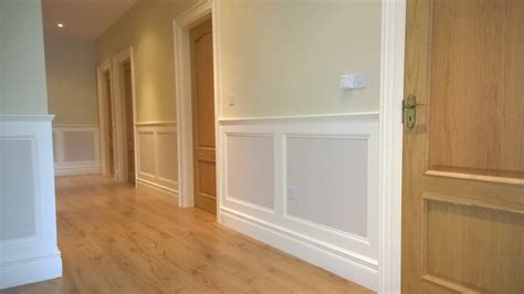 Mobile Home Interior Wall Paneling - wall panelling ciaran coyne carpentry joinery