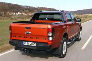 Ford Ranger Extrakabine : ausfahrt ford ranger wildtrak 3 2 tdci bilder ~ Jslefanu.com Haus und Dekorationen