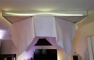 Decke Verkleiden Stoff Decke Mit Stoff Abhngen Free Badezimmer