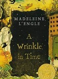 Image result for Wrinkle in Time Book