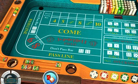 play craps  rival    casino hex
