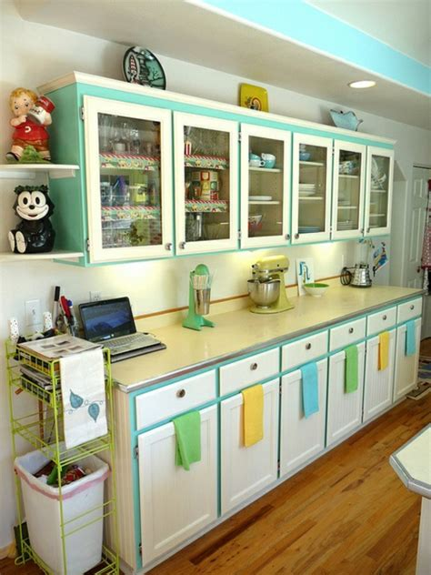 plaque deco cuisine retro idee deco cuisine vintage 0 id233es pour la deco