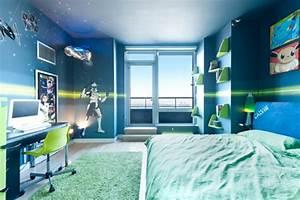 TOP 25 des chambres que tous les Geeks auraient aimé avoir