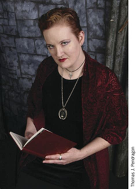 llewellyn author michelle belanger
