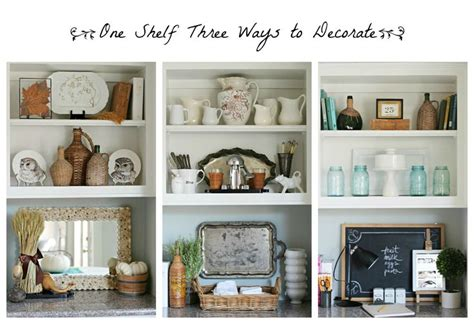 kitchen shelves decorating ideas 32 best dining room images on dining room