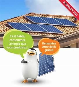 Panneau Solaire Gratuit : panneau solaire gratuit 2018 ~ Melissatoandfro.com Idées de Décoration