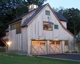 Decorative Barn Style Garage With Apartment Plans barn garage beautiful garages