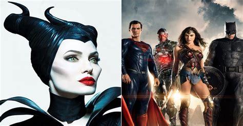 maleficent   justice leaguedark hit theaters late