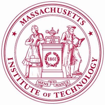 Mit University Vector Institute Technology Illustration Massachusetts