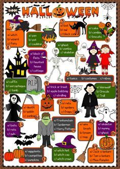 october word list  word list  october related themes