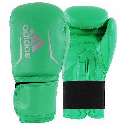 Boxing Gloves Adidas Speed Lime Boxe Luva
