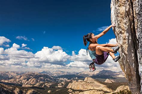 Royalty Free Rock Climbing Pictures Images Stock