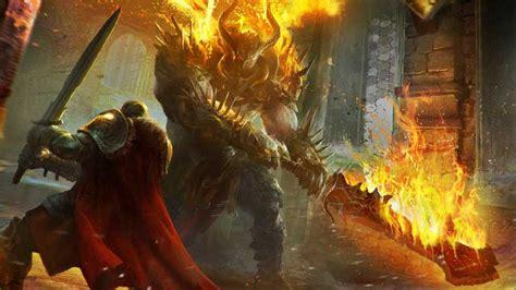 lords   fallen guide judge boss battle vg