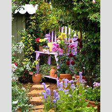 Hydrangea Hill Cottage Cottage Garden Benches
