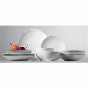 Thomas Geschirr Loft : thomas loft wei dinnerset 16 tlg tafelset ~ Whattoseeinmadrid.com Haus und Dekorationen
